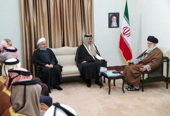 Leader Iraniani
