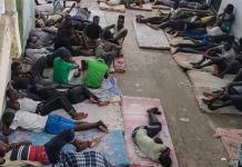 trafficanti dei migranti
