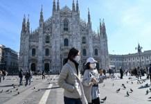 Milano-virus