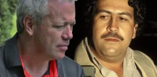 Popeye and Escobar