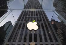 Apple multata