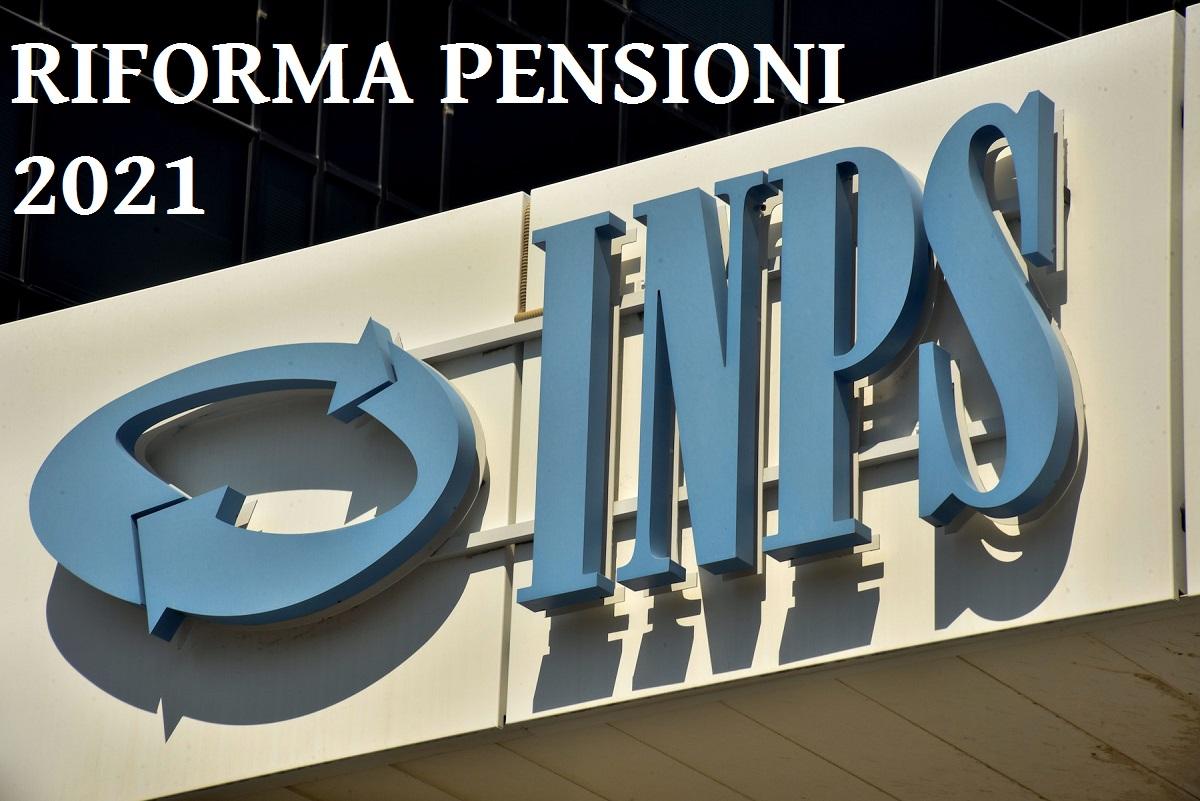 Riforma delle pensioni, da opzione 41 a Quota 102