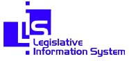Legislative Information System logo