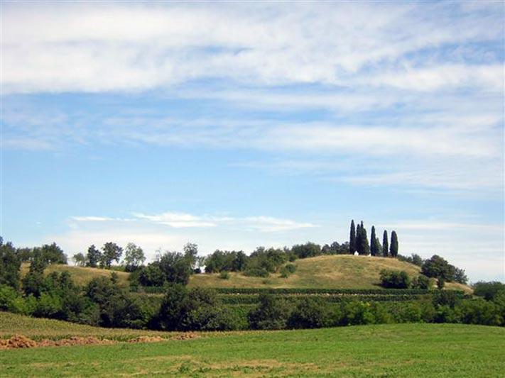 Colline Moreniche  Il Garda Online