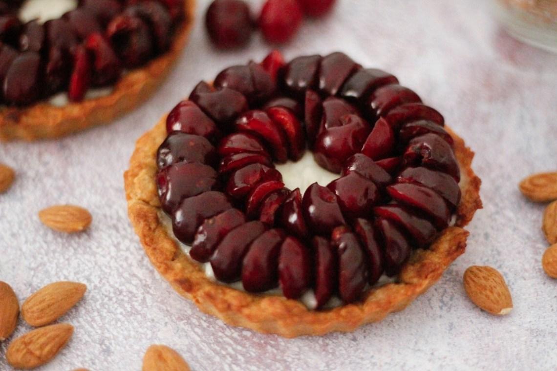 crostata-ciliegie-vegan