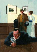 Le inchieste di Sherlock Holmes_illustrazione 2
