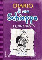 Diario di una schiappa - La dura verità, di Jeff Kinney, Il castoro 2012, 12 euro