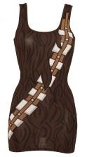 Vestito da Chewbacca