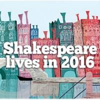 Shakespeare per bambini e ragazzi - parte 1