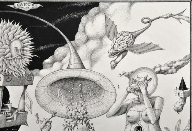 interesni-kazki-the-last-day-of-babylon-drawing-by-aec-04