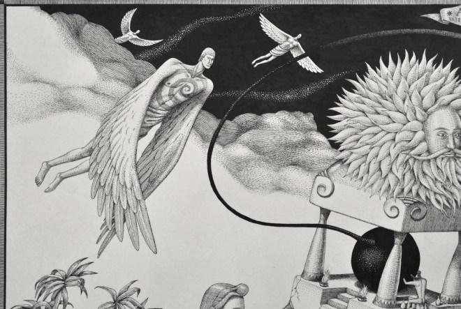 interesni-kazki-the-last-day-of-babylon-drawing-by-aec-05