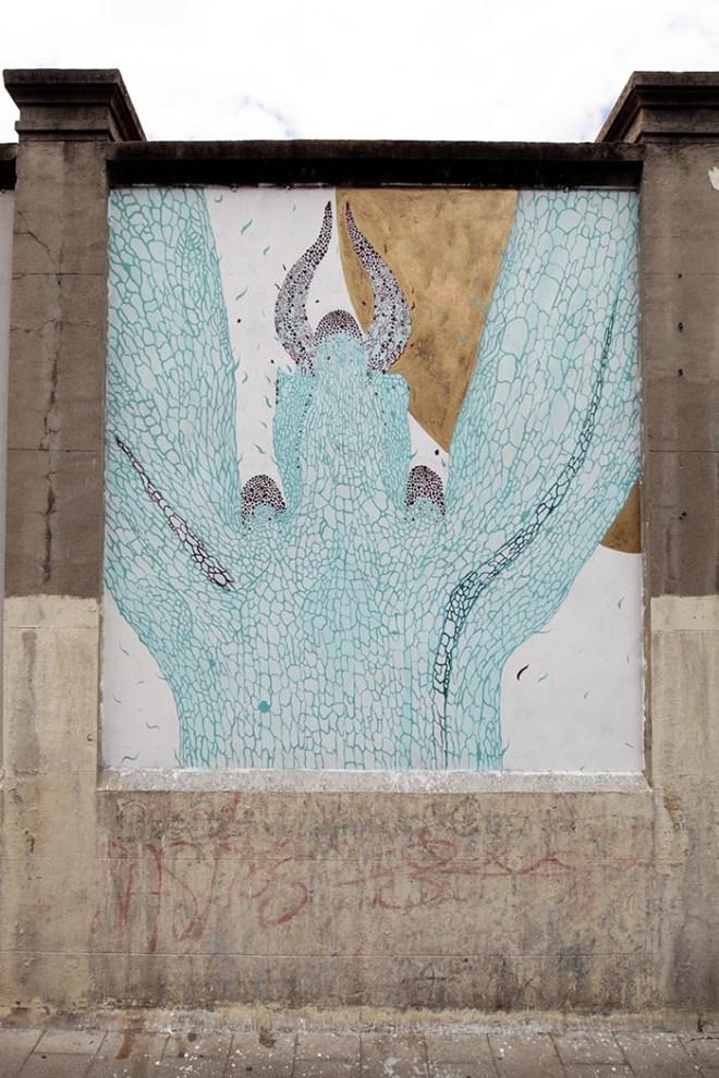 Gola Hundun for-muros-tabacalera-madrid-12