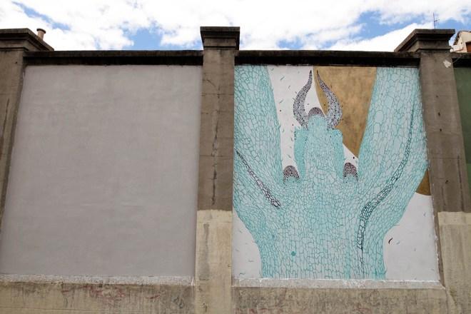 Gola Hundun for-muros-tabacalera-madrid-14