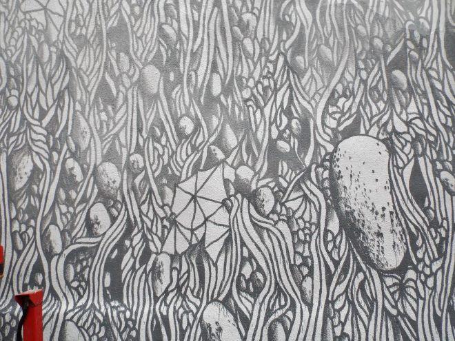 Tellas Feature Walls Sheffield