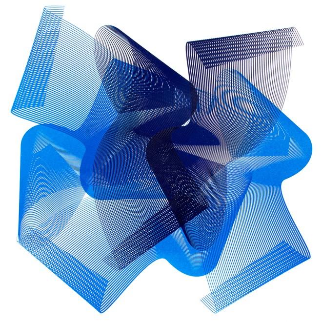 Blurring Lines Plastic Murs Alberonero, Graphic Surgery, Kate Banazi, Richard Caldicott Sophie Smallhorn