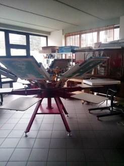 Il laboratorio artigiano di Prestorik