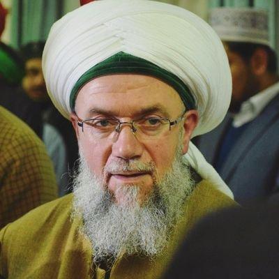 Maulana Shaykh Muhammad