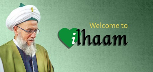 Welcome-to-Ilhaam