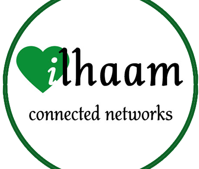 Ilhaam Logo