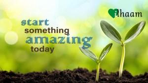 Start-something-amazing today