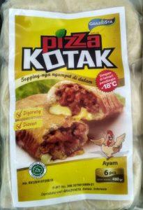 Pizza Kotak Ayam Cover