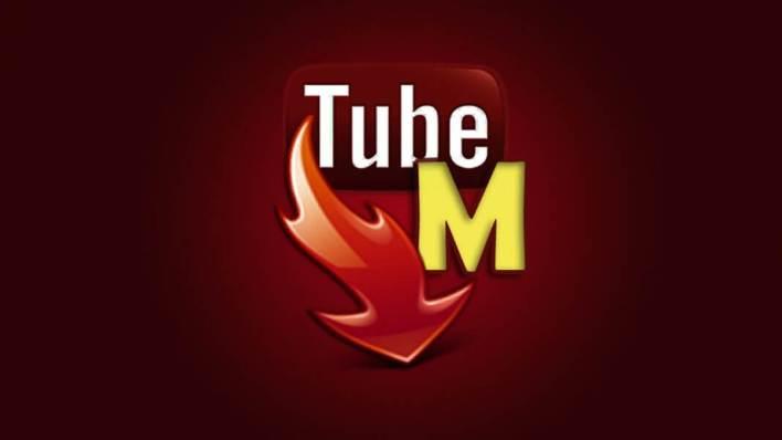 TubeMate Youtubeden video yukle