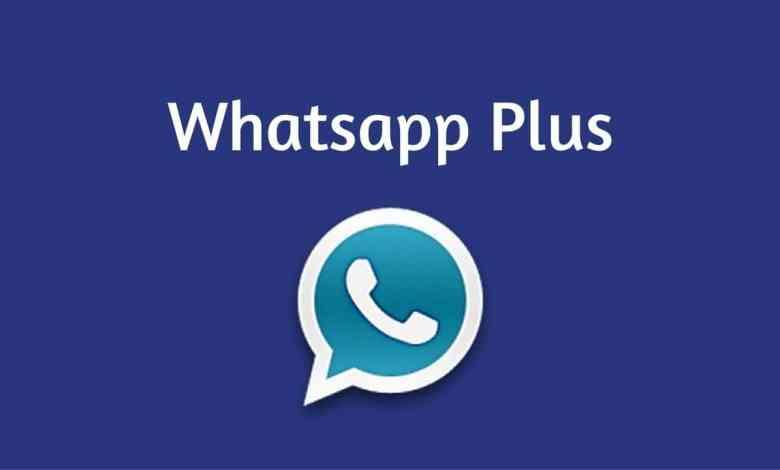 whatsapp plus yukle antiban