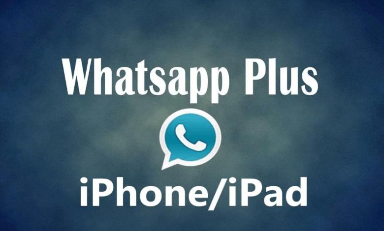 iphone ucun whatsapp plus