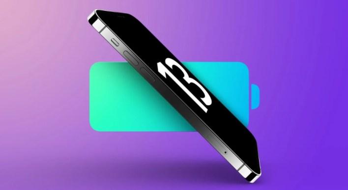 iphone yaddas ve batareya