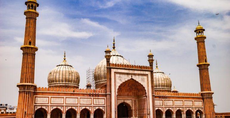 Proposal Pembangunan Masjid Lengkap Beserta Contohnya