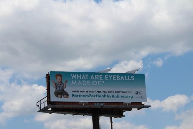 eyeballs better