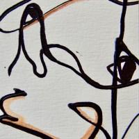 Akrylmaleri - 50 x 70