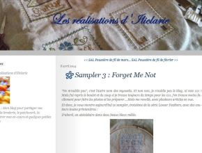 Mon ancien blog broderie sur overblog