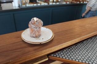 Croffin via Mary Street Bakery