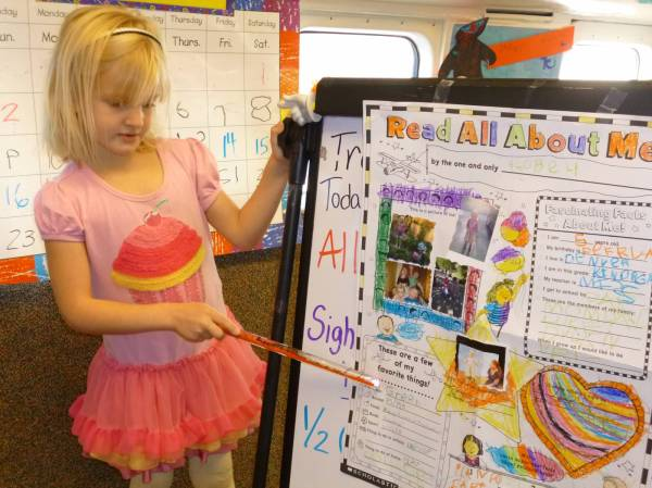 Kindergarten 5-6 Iliff Preschool