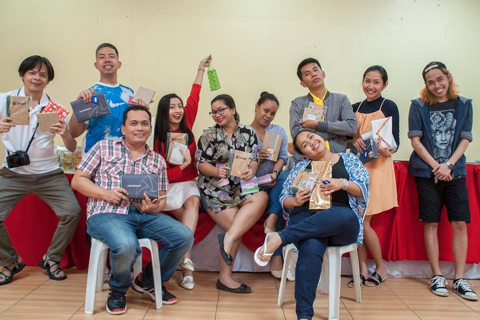 iligan bloggers society, inc