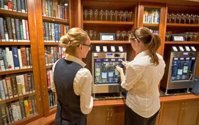 panorama library bar