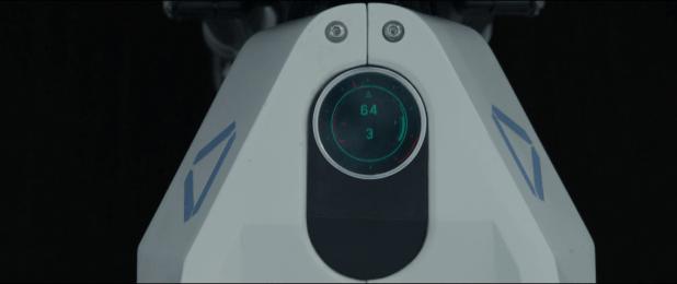 Cockpit UI - Oblivion