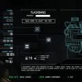 Crafting UI - Alien: Isolation