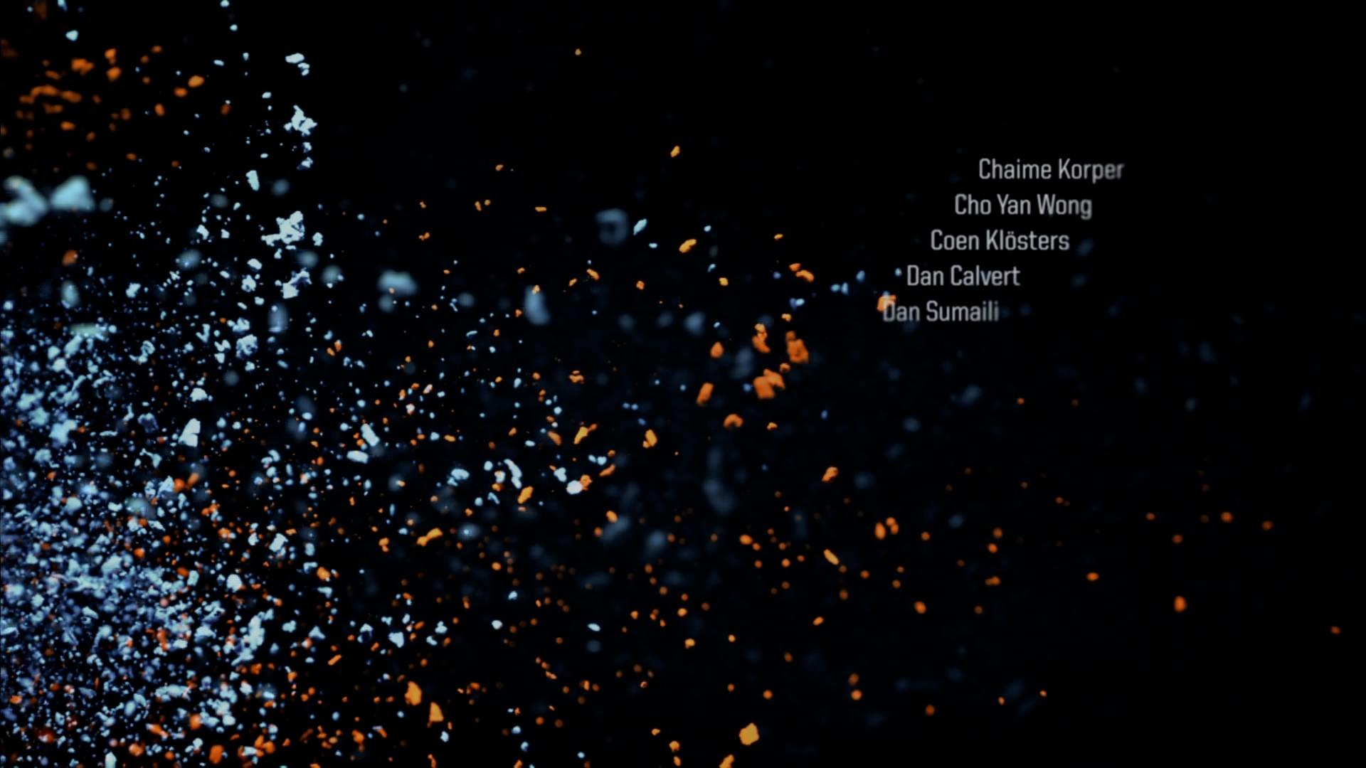 Killzone Shadow Fall - End Credits