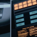 Medical UI - 2001 A Space Odyssey