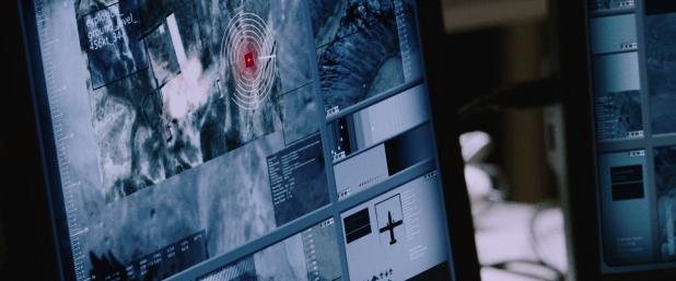 Maps UI - Iron Man 1