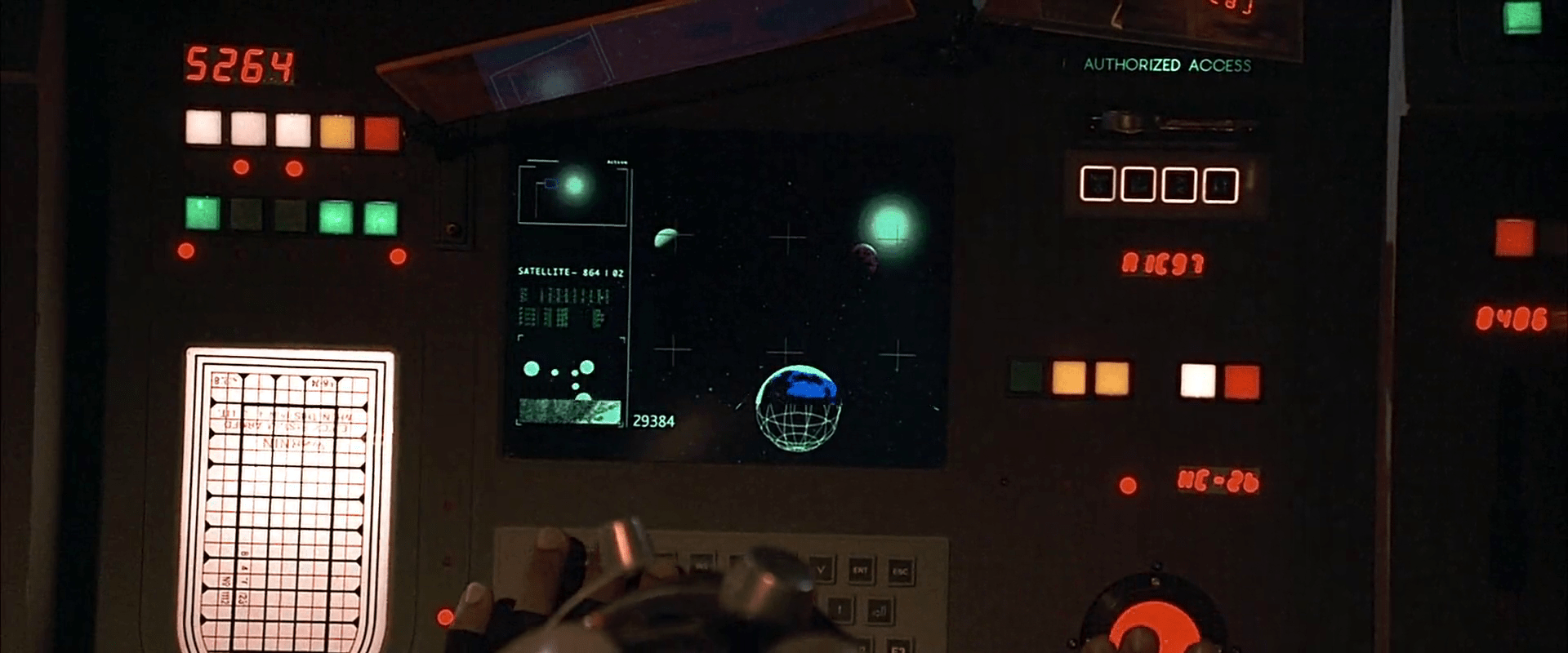 """fifth element film analysis Analysis ui (user interface) for the film """"the fifth element"""" directed by luc besson."""