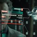 Database UI - Total Recall (2012)
