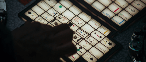 Tactile UI - Alien