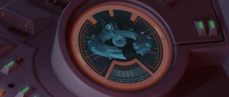 Scope UI - Star Wars The Phantom Menace thumbnail