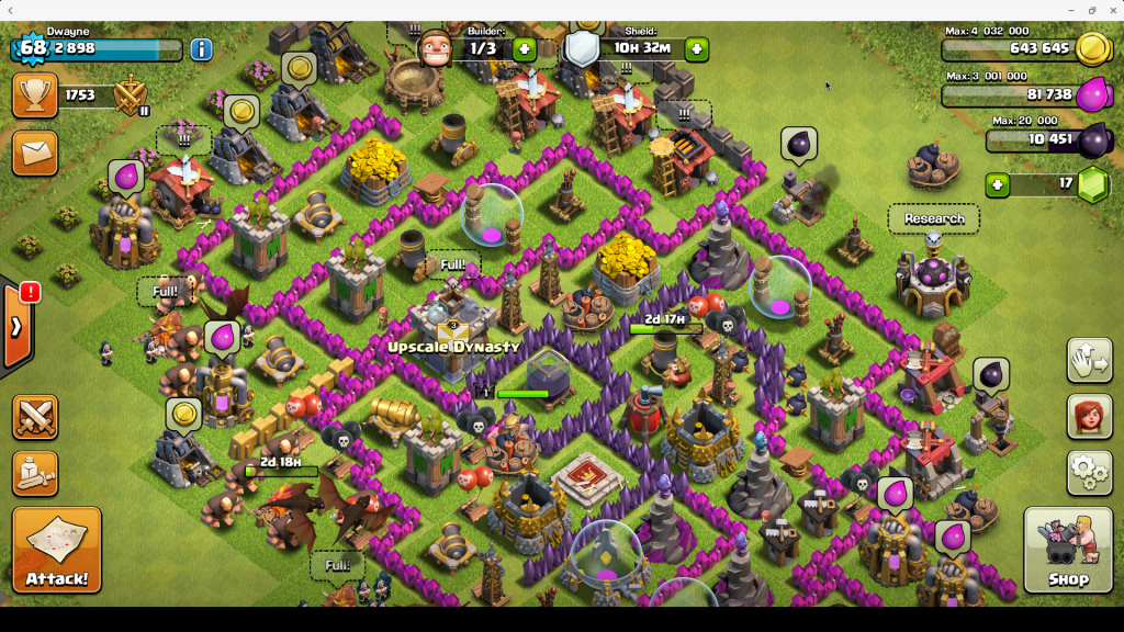 remix-mini-clash-of-clans-android