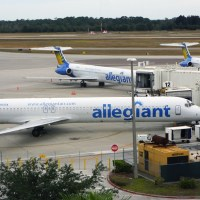 Allegiant Air Pilots Await Judge's Decision on Strike