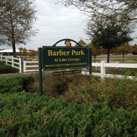 Wasting No Time, County Provides Details on Barber Park Expansion