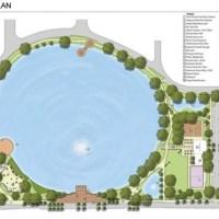 Lake Lorna Doone Park Proposal Seeks Approval